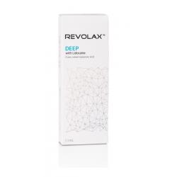 Revolax® Deep - seringue-acide-hyaluronique - Esthetic Dermal Supply