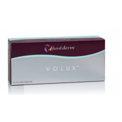 Juvederm® Volux - hyaluronic-acid-dermal-fillers - Esthetic Dermal Supply