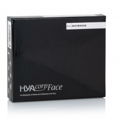 Hyacorp® FACE 2 - hyaluronic-acid-dermal-fillers - Esthetic Dermal Supply