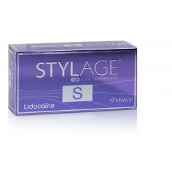 S lido - hyaluronic-acid-dermal-fillers - Esthetic Dermal Supply