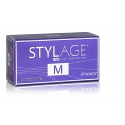 M lido - hyaluronic-acid-dermal-fillers - Esthetic Dermal Supply