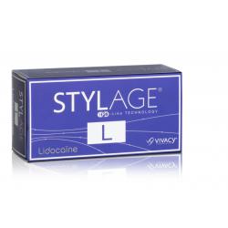 L lido - hyaluronic-acid-dermal-fillers - Esthetic Dermal Supply