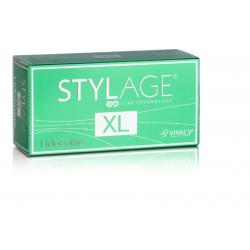 XL lido - hyaluronic-acid-dermal-fillers - Esthetic Dermal Supply