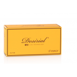 Desirial® - seringue-acide-hyaluronique - Esthetic Dermal Supply