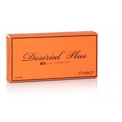 Desirial® Plus - hyaluronic-acid-dermal-fillers - Esthetic Dermal Supply