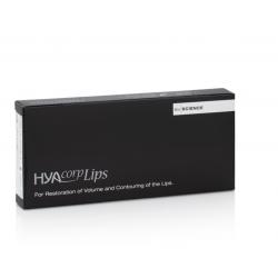 Hyacorp® Lips - hyaluronic-acid-dermal-fillers - Esthetic Dermal Supply