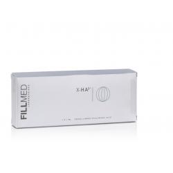 FillMed® XHA 3 - hyaluronic-acid-dermal-fillers - Esthetic Dermal Supply