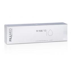 FillMed® M-HA10 - stylo-mesotherapie - Esthetic Dermal Supply