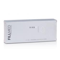 FillMed® M-HA18 - hyaluronic-acid-dermal-fillers - Esthetic Dermal Supply