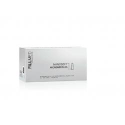 FillMed® NANOSOFT MICRONEEDLES - needles-cannulas-mesopen - Esthetic Dermal Supply