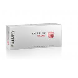 FillMed® ART FILLER VOLUME - hyaluronic-acid-dermal-fillers - Esthetic Dermal Supply