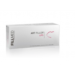 FillMed® ART FILLER LIPS - hyaluronic-acid-dermal-fillers - Esthetic Dermal Supply