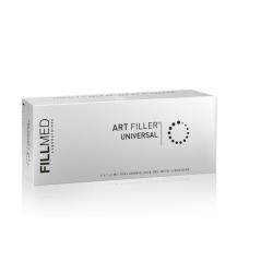 FillMed® ART FILLER UNIVERSAL - hyaluronic-acid-dermal-fillers - Esthetic Dermal Supply