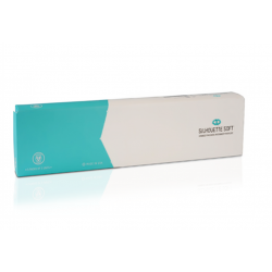 Silhouette Soft® 8 cones - needles-cannulas-mesopen - Esthetic Dermal Supply
