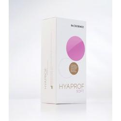 Hyaprof® Soft - hyaluronic-acid-dermal-fillers - Esthetic Dermal Supply