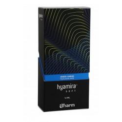 Hyamira® Soft - hyaluronic-acid-dermal-fillers - Esthetic Dermal Supply