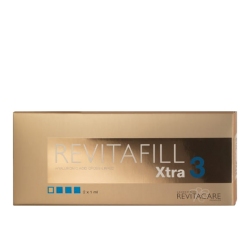 Revitafill® XTRA3 - hyaluronic-acid-dermal-fillers - Esthetic Dermal Supply