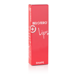 Belotero® Lips Shape - hyaluronic-acid-dermal-fillers - Esthetic Dermal Supply