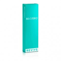 Belotero® Revive - hyaluronic-acid-dermal-fillers - Esthetic Dermal Supply