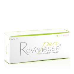 Revanesse® Pure - seringue-acide-hyaluronique - Esthetic Dermal Supply