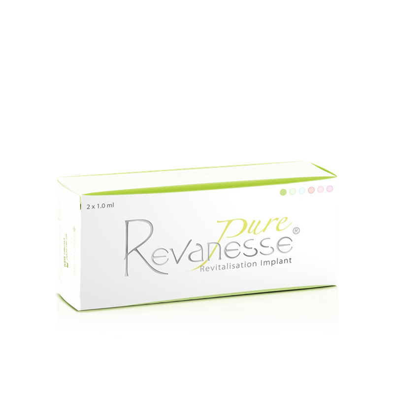 Revanesse® Pure - hyaluronic-acid-dermal-fillers - Esthetic Dermal Supply