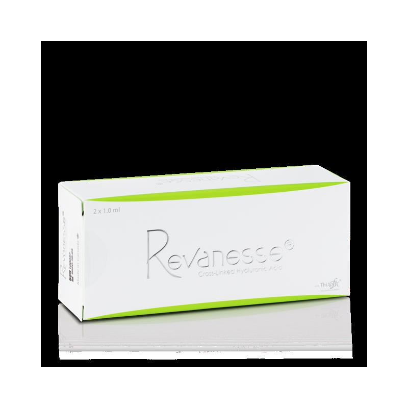 Revanesse® Classic - hyaluronic-acid-dermal-fillers - Esthetic Dermal Supply