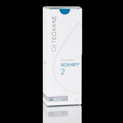 Teosyal® Puresense Redensity 2 - hyaluronic-acid-dermal-fillers - Esthetic Dermal Supply