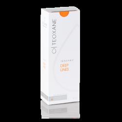 Teosyal® Puresense Deep Lines - hyaluronic-acid-dermal-fillers - Esthetic Dermal Supply