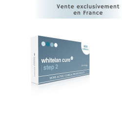 Dermica® Whitelan Cure - Step 2 - stylo-hyaluron-pen-mesotherapie - Esthetic Dermal Supply