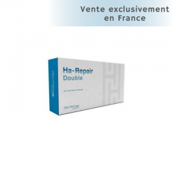 Dermica® Ha-Repair Double - stylo-hyaluron-pen-mesotherapie - Esthetic Dermal Supply