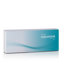 Aquashine® Soft - hyaluronic-acid-dermal-fillers - Esthetic Dermal Supply