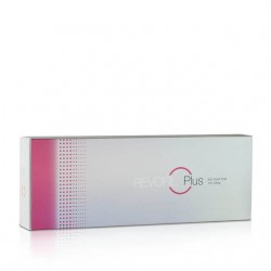 Revofil® Plus - hyaluronic-acid-dermal-fillers - Esthetic Dermal Supply