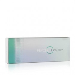 Revofil® Fine - hyaluronic-acid-dermal-fillers - Esthetic Dermal Supply