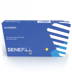 Genefill® DX - hyaluronic-acid-dermal-fillers - Esthetic Dermal Supply