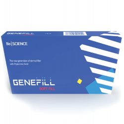 Genefill® Soft Fill - hyaluronic-acid-dermal-fillers - Esthetic Dermal Supply