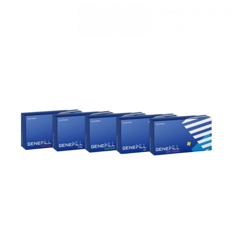Genefill® Soft Fill - hyaluronic-acid-dermal-fillers - Esthetic Dermal Supply