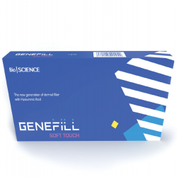 Genefill® Soft Touch - hyaluronic-acid-dermal-fillers - Esthetic Dermal Supply