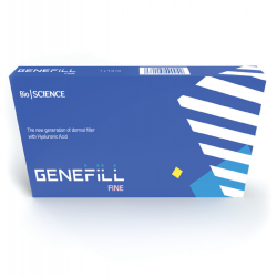 Genefill® Fine - hyaluronic-acid-dermal-fillers - Esthetic Dermal Supply