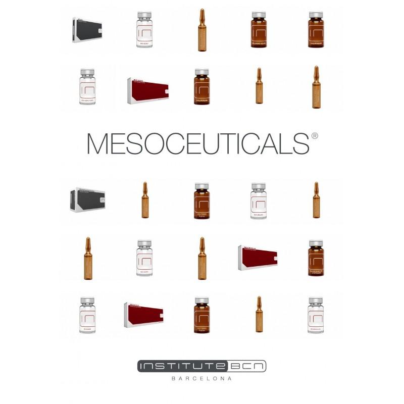 Institute BCN® Organic Silicia + DMAE - stylo-mesotherapie - Esthetic Dermal Supply