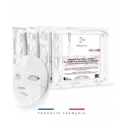 Miraclar® Hyaluronic Acid Mask - miraclar - Esthetic Dermal Supply