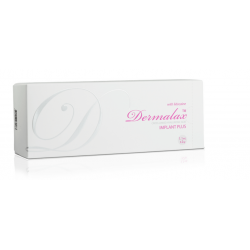 Dermalax® Implant Plus - hyaluronic-acid-dermal-fillers - Esthetic Dermal Supply