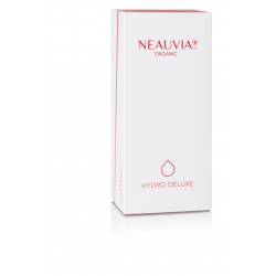 Neauvia® Hydro Deluxe 2,5ml - seringue-acide-hyaluronique - Esthetic Dermal Supply
