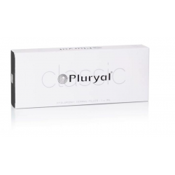 Pluryal - hyaluronic-acid-dermal-fillers - Esthetic Dermal Supply