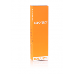 Belotero® Balance - hyaluronic-acid-dermal-fillers - Esthetic Dermal Supply