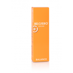 Belotero® Balance Lidocaine - hyaluronic-acid-dermal-fillers - Esthetic Dermal Supply