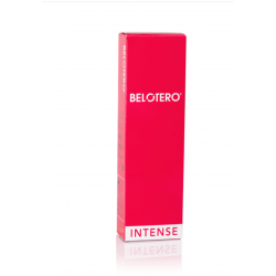 Belotero® Intense - hyaluronic-acid-dermal-fillers - Esthetic Dermal Supply