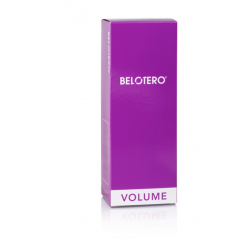 Belotero® Volume - hyaluronic-acid-dermal-fillers - Esthetic Dermal Supply