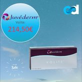 ▫️Esthetic Dermal Supply presents Juvederm® Volite ! 214,50€ at estheticdermalsupply.com   Juvederm® Volite Lidocaine is an injectable hyaluronic acid product designed specifically to improve the skin quality.  Juvederm® Volite is designed to improve skin smoothness, hydration, and elasticity. The product uses the VYCROSS technology, an innovative combination of low and high molecular weight HA to improve the cross-linking efficiency of HA chains.  Buy other Juvederm products at estheticdermalsupply.com  #estheticdermalsupply #eds #aesthetic #dermalsupplies #acideyaluronique #hyaluronicacid #cliniqueesthetique #aestheticclinic #fillerinjections #dermalfillers #beauty #skincare #antiaging #plumping #skin #beauty #aesthetictreatment #aestheticmedicine #plasticsurgeon #aestheticsurgeon #juvederm #juvedermvolite #juvedermvolitelidocaine