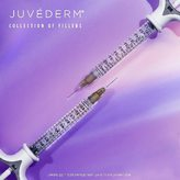 ▫️Esthetic Dermal Supply presents Juvederm® Volift ! 179 € at estheticdermalsupply.com   Juvederm® Volift Lidocaine is an injectable filler intended for the treatment of deeper skin lines and wrinkles.   Juvederm® Volift Lidocaine can also be used for facial contouring and restoring lost volume in the midface and the lips. The product contains lidocaine to ensure a more comfortable treatment as well as reducing the pain level.  Buy other Juvederm products at estheticdermalsupply.com  #estheticdermalsupply #eds #aesthetic #dermalsupplies #acideyaluronique #hyaluronicacid #cliniqueesthetique #aestheticclinic #fillerinjections #dermalfillers #beauty #skincare #antiaging #plumping #skin #beauty #aesthetictreatment #aestheticmedicine #plasticsurgeon #aestheticsurgeon #juvederm #juvedermvolift #juvedermvoliftlidocaine