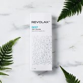 ▫️Esthetic Dermal Supply presents Revolax® Deep Lidocaine ! 54€ at estheticdermalsupply.com  Revolax® Deep with Lidocaine is a thick and longer lasting gel, used to treat deep wrinkles and nasolabials folds or augmentation of the cheeks, chin, and lips. This mono-phasic HA filler is to be injected in deep dermis or subcutaneous tissue. Buy other Revolax products online at estheticdermalsupply.com  #estheticdermalsupply #eds #aesthetic #dermalsupplies #acideyaluronique #hyaluronicacid #cliniqueesthetique #aestheticclinic #fillerinjections #dermalfillers #beauty #skincare #antiaging #plumping #skin #beauty #aesthetictreatment #aestheticmedicine #plasticsurgeon #aestheticsurgeon #revolaxdeep #revolaxdeeplidocaine
